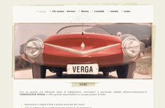 The Most Creative Examples Of Vintage And Retro Style Website (40 Designs) | Free and Useful Online Resources for Designers and Developers