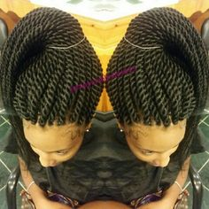 Sexy classy elegant flawless ropetwists, like share, pin, repost and enjoy! Rope Twist, African Braids, Great Hair, Box Braids, Weave Hairstyles, Hair Inspiration, Dreadlocks, Classy, Elegant