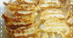 海老と玉ねぎだけで作る餃子です。 材料少なく簡単に作れちゃいます♡ プリプリ食感が美味しくてご飯も進みます♪