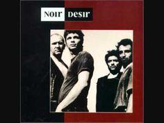 Le Vent Nous Portera - Noir Desir (French-English lyrics)