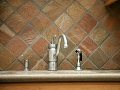 Discover new kitchen backsplash design ideas that help you transform your cooking space using these ideas from HGTV.com.