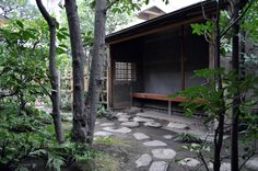 Chanoyu à Takamatsu