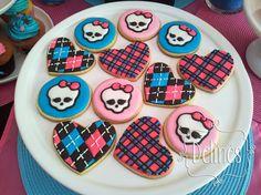 cookies monster high