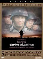 Saving Private Ryan. Link for available copies and to place a request: http://sherloc.imcpl.org/?itemid=|library/marc/dynix|811267