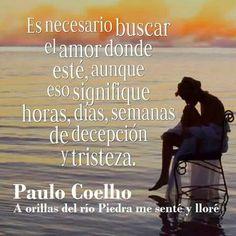 Paulo Coelho *