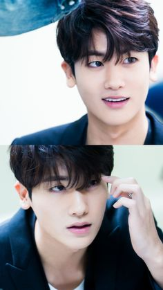 Hyungsik.. good morning. Hemmm