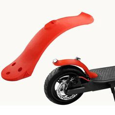 Electric Scooter Rear Fender For Xiaomi Ducktail Mudguard Mud Guard. Fit for Xiaomi electric scooter. Made of high quality materials, durable and practical. Cheap Scooters, Scooter Storage, Scooter Parts, Electric Scooter, Tail Light, Skateboards, Mud, Ebay, Sports