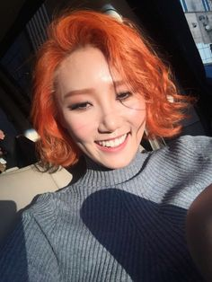 Ok but hwasa is probably one of the most attractive human beings ever