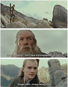 "These LOTR x Parks And Rec Mashup Memes Are Pure Gold - Funny memes that ""GET IT"" and want you to too. Get the latest funniest memes and keep up what is going on in the meme-o-sphere. Parks N Rec, Parks And Recreation, Harry Potter, Narnia, Movie Memes, Funny Memes, Hilarious, Movie Quotes, Funny Quotes"