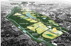 Landscape+Urbanism: Corner(ing) the Market