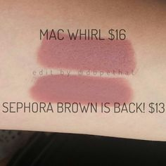 Sephora. Sephora Retractable Waterproof Eyeliner Matte Brown/Back It looks like you don't have access to the black friday sale, get access and get this product for $