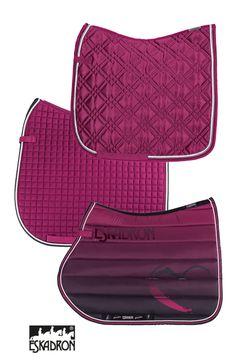 #eskadron #nextgeneration #pink #saddlepad #heart