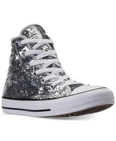 6c1eb20a977c Sparkly Converse All Stars Wedge Sneakers Heels Bling Crystals Bride  Wedding Shoes in 2019