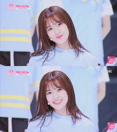 Cant Help Falling In Love, Love Is All, Yu Jin, Japanese Names, Japanese Girl Group, Starship Entertainment, The Wiz, Girl Crushes, Kpop Girls