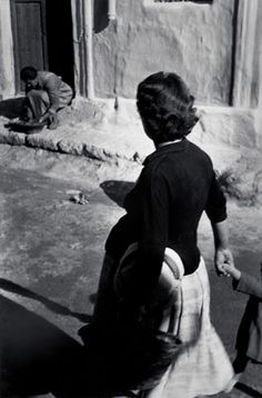Carlos Pérez Siquier - La Chanca (1957)