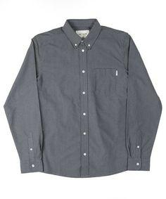 Carhartt Buck Shirt — The Great Divide