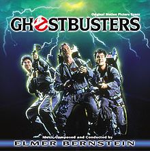 Ghostbusters - Wikipedia, the free encyclopedia