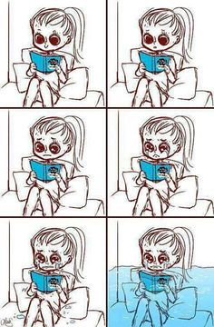 "want to read ""The Fault In Our Stars"" but afraid of this."