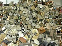 Lixo Tóxico: O Que é e Como Evitar?   Meio Ambiente - Cultura Mix