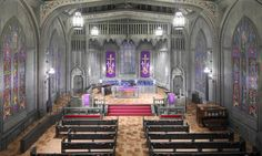 first united methodist church chicago temple building - Google Search
