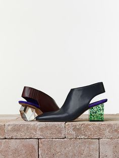 CÉLINE | Summer 2014 Shoes collection