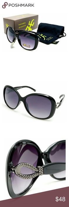 OVERSIZED BUTTERFLY JACKIE O SUNGLASSES Sunglass are like eye-shadow they make everything younger and petty 100% UVA/UBA protected retro resin frame, resin lenses, non polarized,width 56 millimeters height 48 millimeters, bridge 21 millimeters, arm 136 millimeters, lightweight durable boutique Accessories Glasses