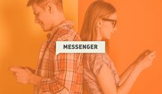 Messenger is a FREE text messaging After Effects template that includes five unique visual chat styles. Customize the look to fit your project!