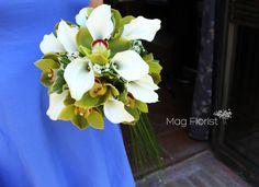 Ad ogni Sposa2014 il suo Bouquet   Mag Florist