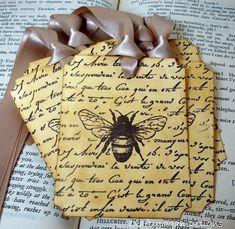 Bee Tags