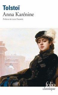 Un tableau qui représente tellement bien l'histoire d'Anna Karénine, cette aristocrate fière, au sang chaud qui n'hésite pas à se lancer dans une histoire d'amour qui la poussera si loin.