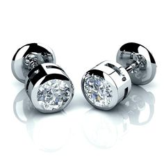638c3499e7a63 31 Best Diamond Earrings For Men By www.menjwewll.com images in 2018 ...