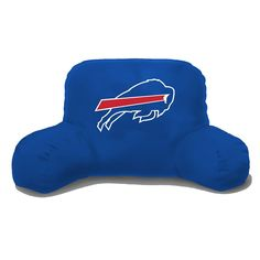 Buffalo Bills Bedrest Pillow
