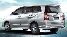 Toyota innova car rental in new...