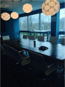 Our conference room is home to brilliant brainstorms and strategy development discussions. Life Is Like, Digital Marketing, Conference Room, Home, House, Ad Home, Meeting Rooms, Homes, Haus