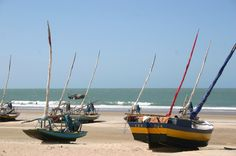 Guajiru, Ceará