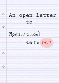 Share this with THAT #Mom.