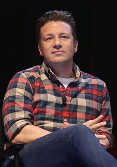 Por que você deve apostar nos superalimentos de Jamie Oliver