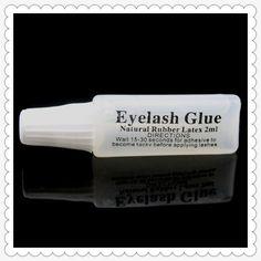 Ekstensi bulu mata lem lem bulu mata untuk bulu mata untuk bulu mata bulu mata palsu M989