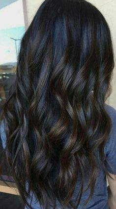 Long Wavy Ash-Brown Balayage - 20 Light Brown Hair Color Ideas for Your New Look - The Trending Hairstyle Brown Hair With Caramel Highlights, Brown Hair Balayage, Caramel Hair, Bayalage Brunette, Dark Balayage, Subtle Bayalage, Bayalage Dark Hair, Dark Brunette Hair, Dark Brown Hair With Highlights And Lowlights