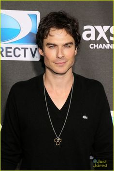 ian somerhalder super bowl parties