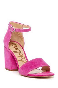 Torrence Open Toe Sandal