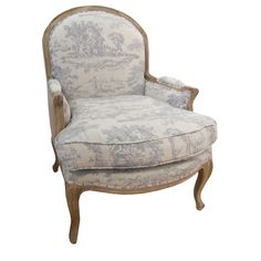 Louis - Occasional Chair - stonehouse