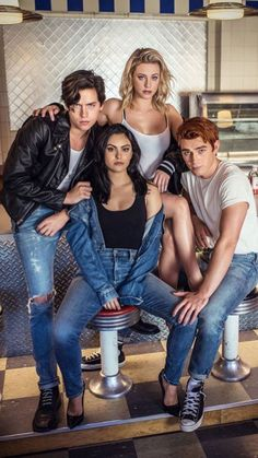 Watch Riverdale - Season 4 Episode 1 : Chapter Fifty-Eight: In Memoriam TV Shows Online Memes Riverdale, Riverdale Poster, Kj Apa Riverdale, Riverdale Netflix, Watch Riverdale, Riverdale Aesthetic, Riverdale Betty, Riverdale Funny, Camila Mendes Riverdale