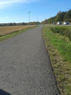 Helsinki, Marathon, Country Roads, Spring, Marathons