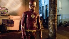 The Flash 4. Sezon 9. Bölüm Torrent indir