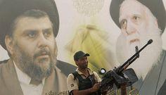Antichrist's Army Takes Over Fragmented Iraq (Revelation 13) http://andrewtheprophet.com/blog/2015/12/09/14487/