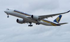 Singapore Airlines to Launch A350-900 Flights to Amsterdam in May - http://www.airline.ee/singapore-airlines/singapore-airlines-to-launch-a350-900-flights-to-amsterdam-in-may/ - #SingaporeAirlines
