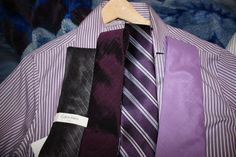 Quick help matching Tie and shirt Cool Ties, Mens Suits, My Eyes, Think, How To Wear, Shirts, Fashion, Fashion Styles, Men's Suits