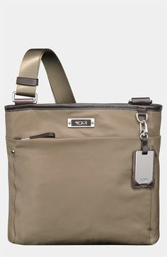 Tumi 'Voyageur Capri' Crossbody Bag available at #Nordstrom
