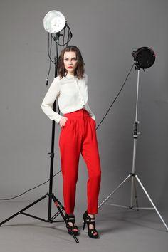 Picture Pants, Pictures, Collection, Fashion, Trouser Pants, Photos, Moda, La Mode, Women's Pants